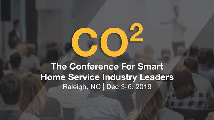 CO2 Conference Announces Speaker Lineup