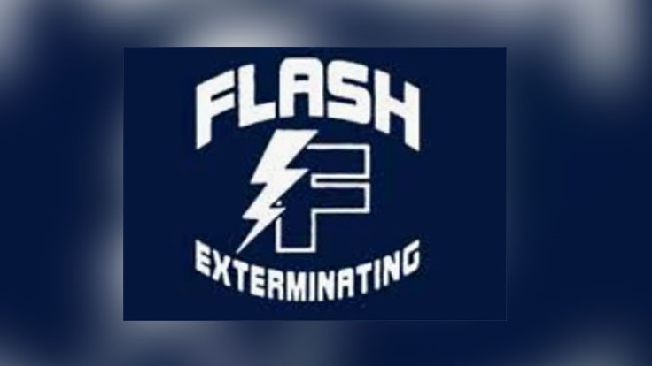 Flash Exterminating Sponsors Summer Basketball League