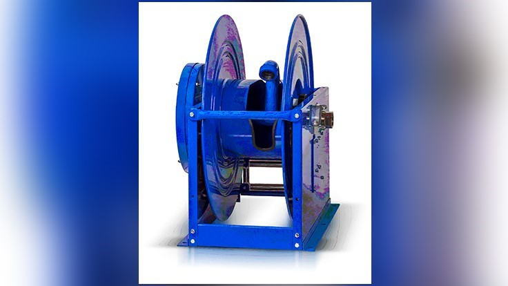 Coxreels Introduces Product Enhancements