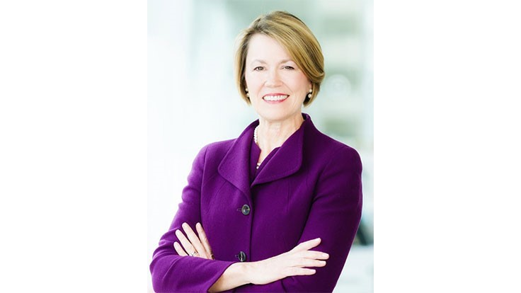 Heidi Brock to join AF&PA as president, CEO
