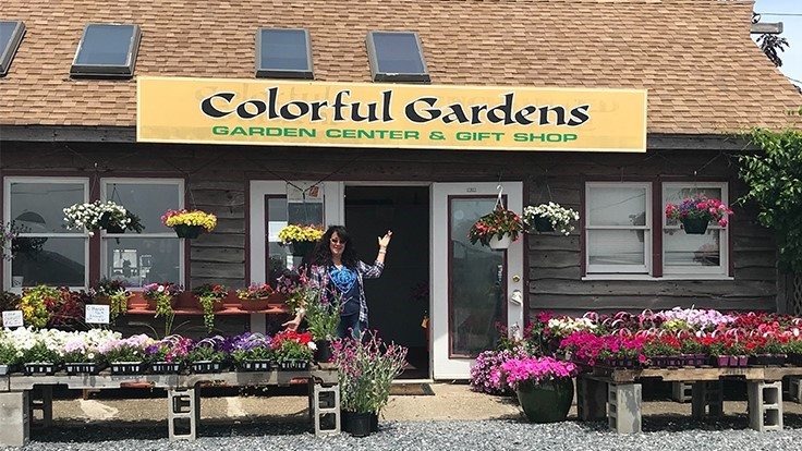 Colorful Gardens reopens after a two-year hiatus