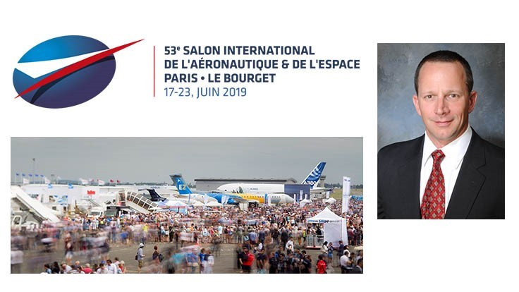 Stories to watch at the Paris Air Show