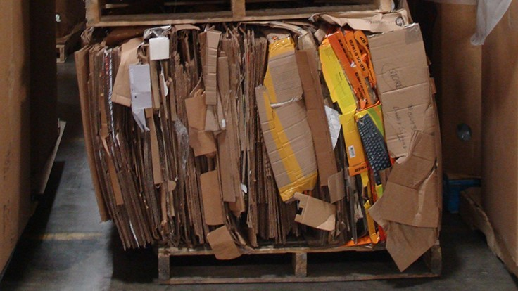 Indonesia to use ISRI specs for recovered paper imports