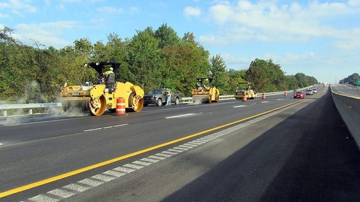 FHWA video series highlights asphalt pavement best practices