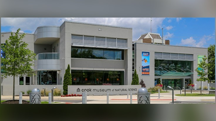 Bayer Donates to Cook Museum of Natural Science