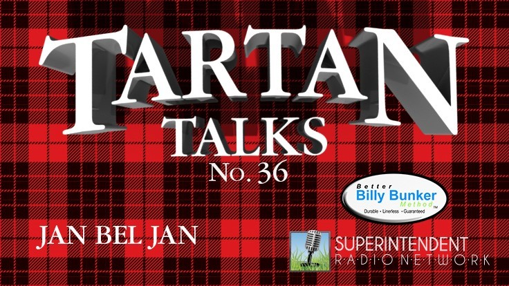 Tartan Talks No. 36