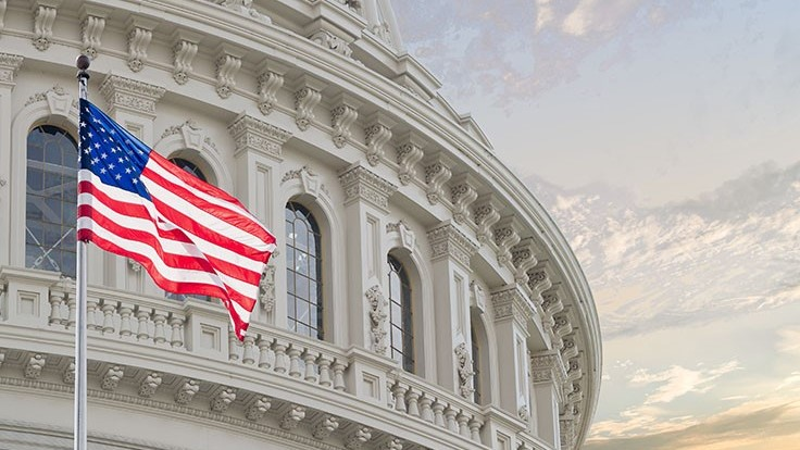 U.S. House Approves Measure to Protect State Cannabis Programs Against Federal Interference