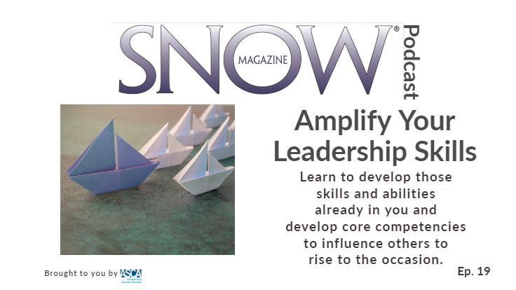 Amplify Your Leadership Skills