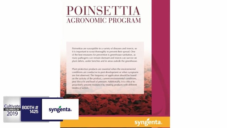 Sponsored: Cultivate'19 Preview: Syngenta