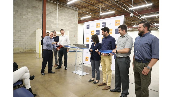 Liquid Technology opens Chicago facility