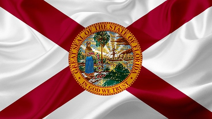 Florida Governor Against Recreational Marijuana Despite 65 Percent Approval