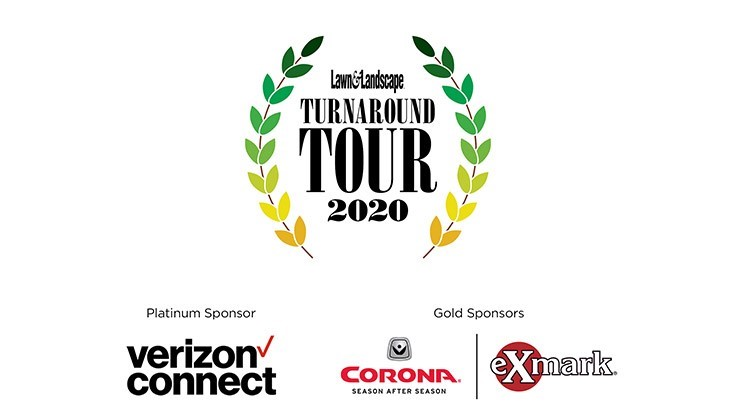 Apply for the 2020 Turnaround Tour