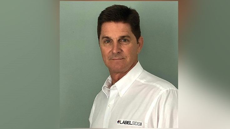 LabelSDS.com Appoints Hughes President and CEO