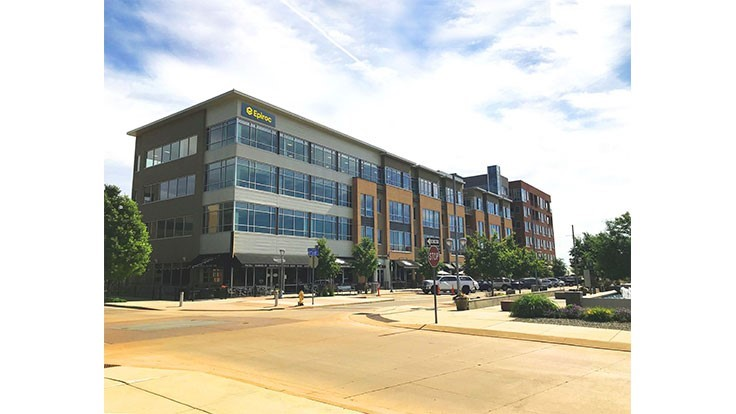 Epiroc moves US headquarters to Broomfield, Colorado