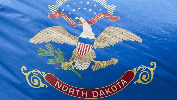 New Recreational Marijuana Ballot Measure Proposal Unveiled in North Dakota