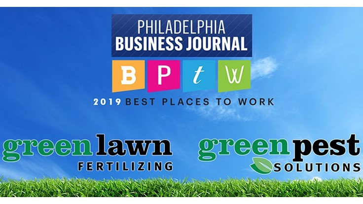 "Green Pest Solutions Named ""Best Place to Work"""