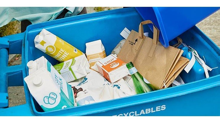 Commentary: Food and beverage cartons should be included among priority recyclable materials
