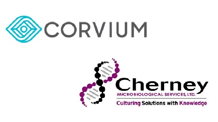 Corvium and Cherney Partner for Environmental Monitoring Automation