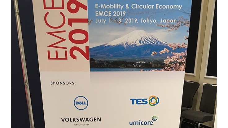 EMCE 2019: How high can EV market share fly?