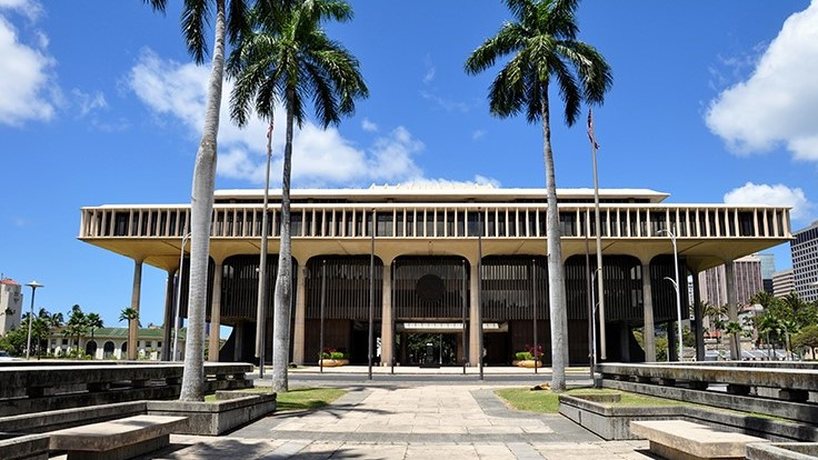 Hawaii Decriminalizes Cannabis, Eases Restrictions on the State's Medical Dispensaries
