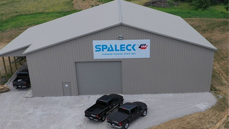 Spaleck USA expands