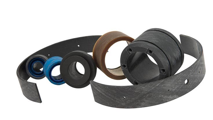 Polygon launches line of plain bearings