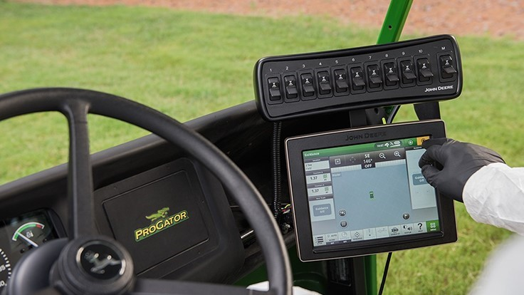 John Deere acquires OnLink, shows off new labor-focused tech