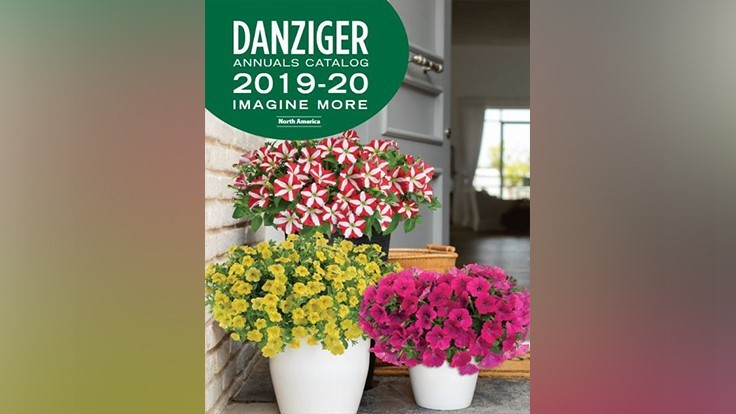 Danziger releases new annuals catalog