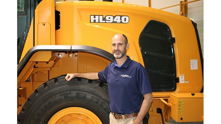 Hyundai Construction Equipment Americas adds finance manager