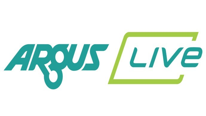 Argus Control Systems launches new Argus Live application