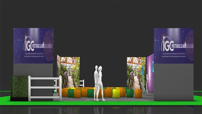 IGC Show unveils new 'IGC Retail Lab' interactive design forum