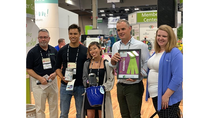 Retailers' Choice Awards winners announced at Cultivate'19