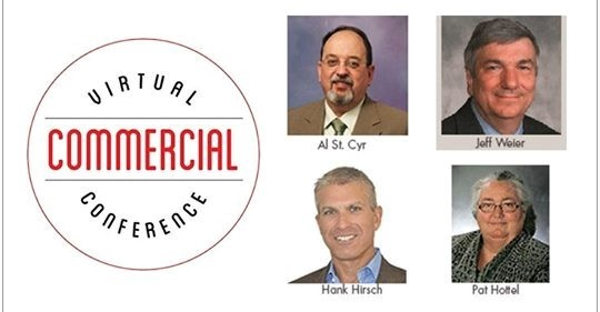 Earn CEUs at the Commercial Pest Control Virtual Conference