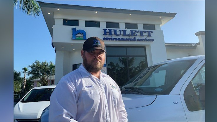 Hulett Technician's Act of Kindness Goes Viral