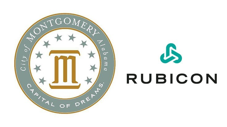 Montgomery, Alabama, selects Rubicon Global for 3-year smart city contract