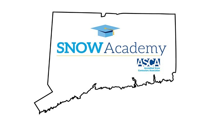 ASCA announces special Connecticut snow academy