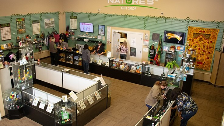 7 Features to Look for in Your Dispensary's Next Point-Of-Sale System