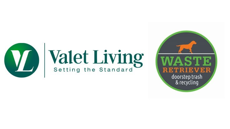 Valet Living acquires WasteRetriever LLC