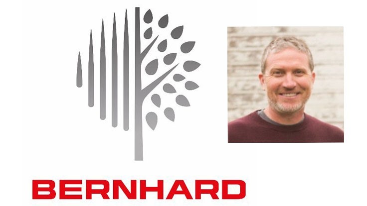 Bernhard announces new North American territory manager