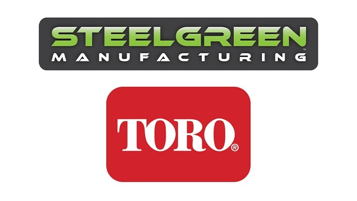 Toro, Steel Green Manufacturing settle lawsuit