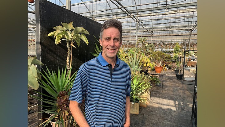 Peter Haakman joins Dramm as an irrigation specialist