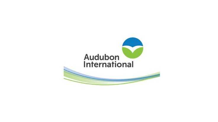 Aquatrols joins Audubon Cooperative Sanctuary Program