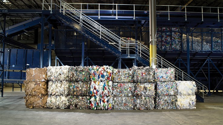 Arconic reports revenue increase in Q2 of 2019 - Recycling Today