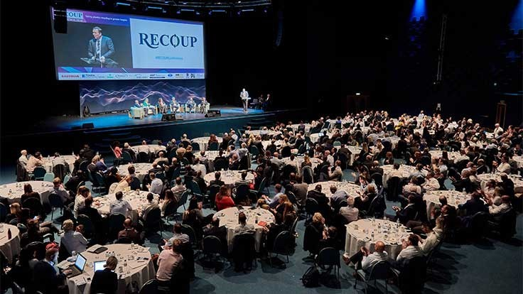 RECOUP announces 2019 conference speakers, topics