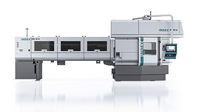 EMO 2019 machining technology lineup