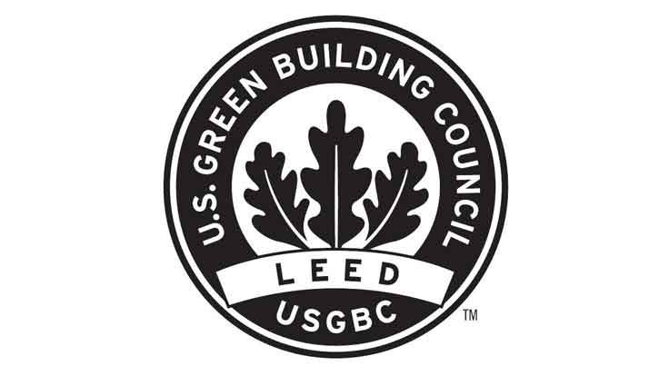 USGBC reveals top states for LEED-certified homes