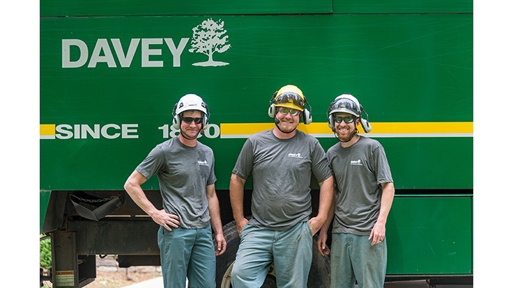 Davey Tree named one of nation's largest ESOP companies