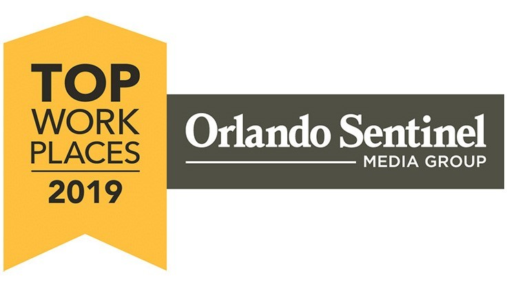 Massey Services Recognized as an Orlando Sentinel 'Top Workplace'