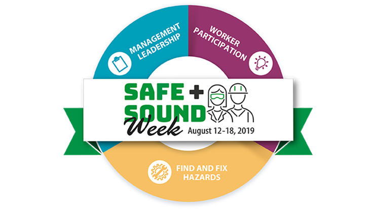IDFA Highlights Dairy Industry's Culture of Safety During OSHA's Safe and Sound Week