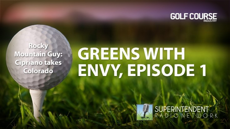 Greens with Envy, Episode 1
